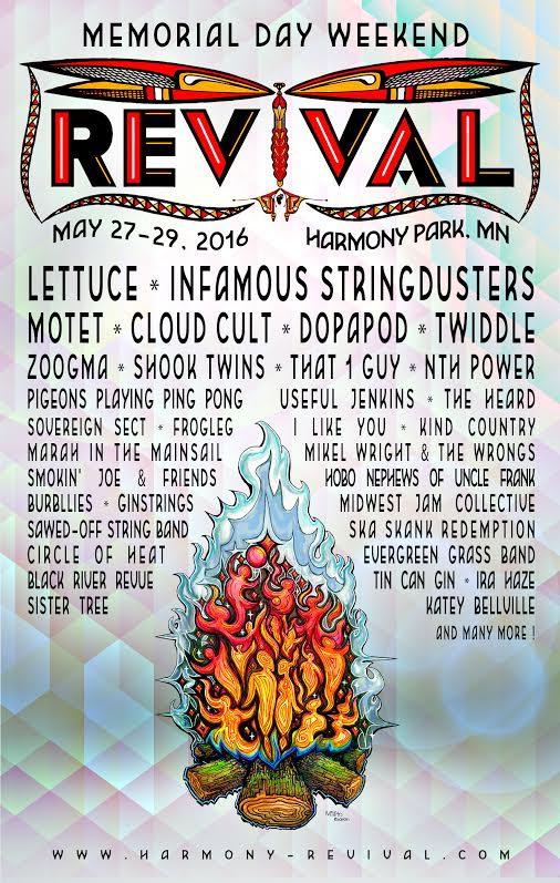 Revival2016